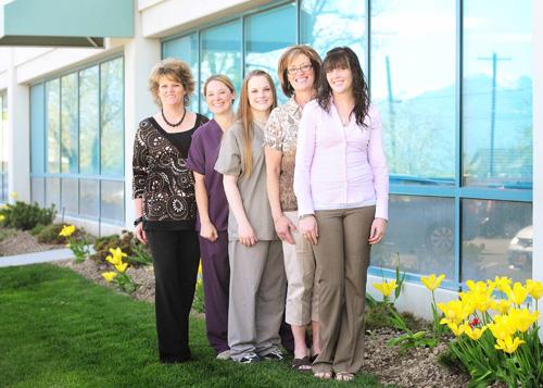 Utah Oral Surgery & Dental Implant Center